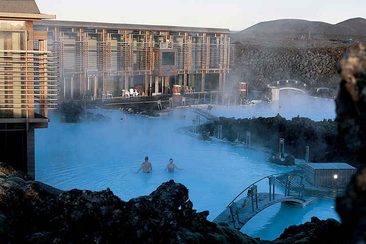 Atv adventure and blue lagoon activity relaxation for Blue lagoon iceland accommodation